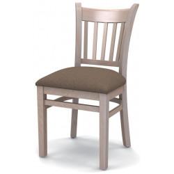 Стул «Ливерпуль» с мягким сиденьем (деревянный каркас) - интернет-магазин КленМаркет.ру