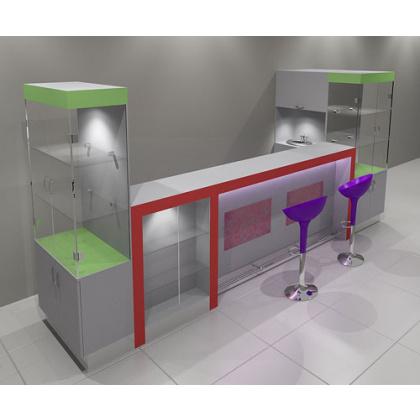 Нейл-бар 9 - интернет-магазин КленМаркет.ру