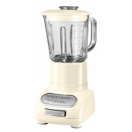 Блендер KITCHEN AID 5KSB555EAC (кремовый)
