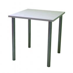 Стол СТ 5 со столешницей из ДСП, облицованная пластиком - интернет-магазин КленМаркет.ру