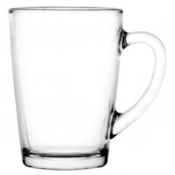 Кружка для чая-кофе 300 мл Капучино [07с1334] - интернет-магазин КленМаркет.ру