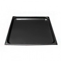 Противень из черного металла 530х470 мм к плитам ЭП-4ЖШ/6ЖШ и шкафам жарочным ШЖЭ [710000001564]