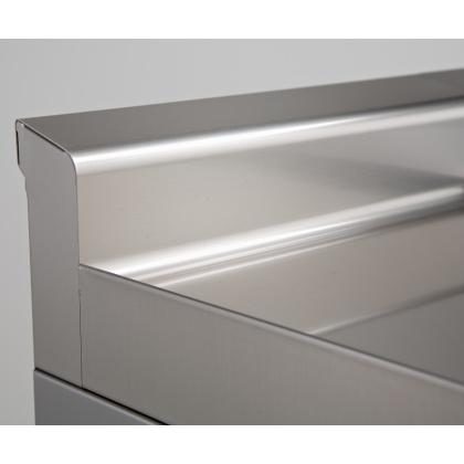Плита электрическая LOTUS TPF-78ET сплошная поверхность нагрева, с жарочным шкафом (серия 70) - интернет-магазин КленМаркет.ру