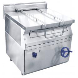 Сковорода электрическая ABAT ЭСК-80-0,27-40 опрокидывающаяся (серия 700) - интернет-магазин КленМаркет.ру
