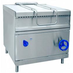 Сковорода электрическая ABAT ЭСК-90-0,27-40 опрокидывающаяся (серия 900) - интернет-магазин КленМаркет.ру