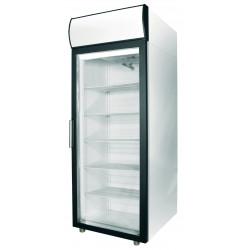 Шкаф холодильный POLAIR ШХ-0,7 ДС (DM107-S) (стеклянная дверь) - интернет-магазин КленМаркет.ру