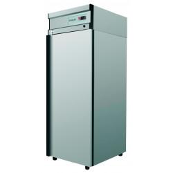 Шкаф холодильный POLAIR ШХ-0,7 (CM107-G) (нержавеющая сталь) - интернет-магазин КленМаркет.ру