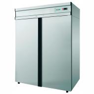 Шкаф холодильный POLAIR ШХ-1,0 (CM110-G) (нержавеющая сталь)
