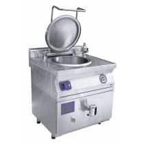 Котел пищеварочный ABAT КПЭМ-60/9 Т стационарный без миксера (серия 900)
