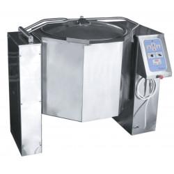 Котел пищеварочный ABAT КПЭМ-250 О опрокидываемый с автоматическим приводом - интернет-магазин КленМаркет.ру