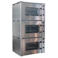Шкаф жарочный ТУЛАТОРГТЕХНИКА ШЖ-150 трехсекционный