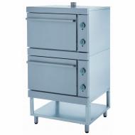 Шкаф жарочный ATESY ЭШВ-2 двухсекционный