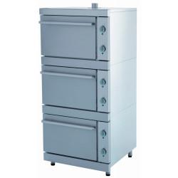 Шкаф жарочный ATESY ЭШВ-3 трехсекционный - интернет-магазин КленМаркет.ру