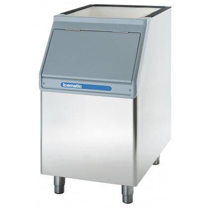 Бункер D105 для льдогенераторов ICEMATIC N132M, F120, F200 - интернет-магазин КленМаркет.ру
