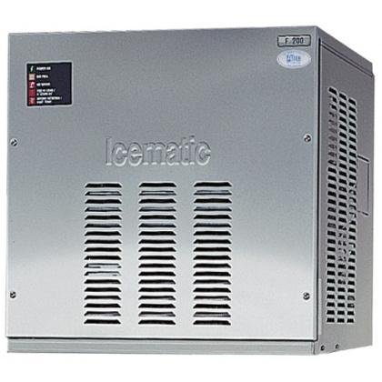 Льдогенератор ICEMATIC F200 А без бункера для льда - интернет-магазин КленМаркет.ру
