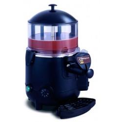 Аппарат для приготовления горячего шоколада STARFOOD 5L (черный) - интернет-магазин КленМаркет.ру