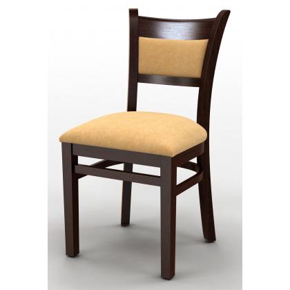 Стул «Честер» с мягким сиденьем (деревянный каркас) - интернет-магазин КленМаркет.ру