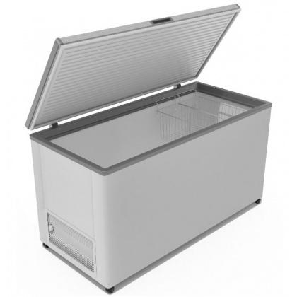 Ларь морозильный FROSTOR F 500S - интернет-магазин КленМаркет.ру