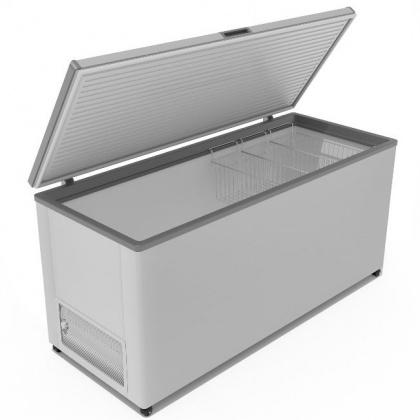Ларь морозильный FROSTOR F 600S - интернет-магазин КленМаркет.ру