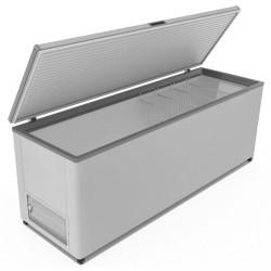 Ларь морозильный FROSTOR F 800S - интернет-магазин КленМаркет.ру