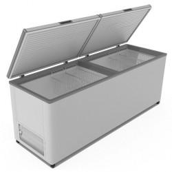 Ларь морозильный FROSTOR F 800SD - интернет-магазин КленМаркет.ру
