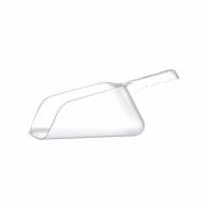 Совок для сыпучих продуктов 1920 гр (64oz) пластик [P-038]