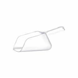 Совок для сыпучих продуктов 960 гр (32oz) пластик [P-039] - интернет-магазин КленМаркет.ру