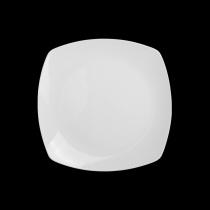 Тарелка квадратная «Chan Wave» 175 мм