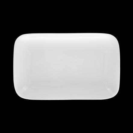 Блюдо прямоугольное «Chan Wave» 320х210 мм