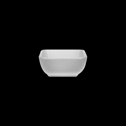 Салатник малый квадратный «Chan Wave» 70 мл - интернет-магазин КленМаркет.ру