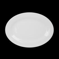 Блюдо овальное «Chan Wave» 350 мм