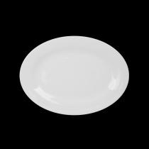 Блюдо овальное «Chan Wave» 250 мм