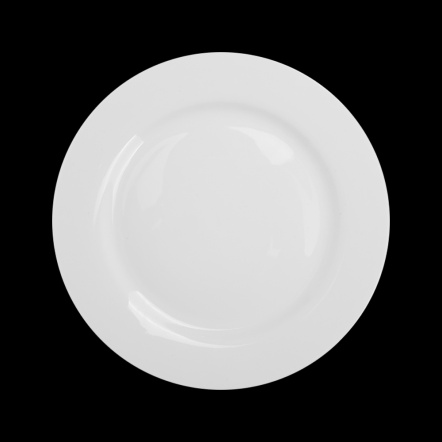 Блюдо круглое «Chan Wave» 300 мм
