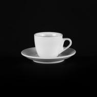 Кофейная пара «Chan Wave» 85 мл
