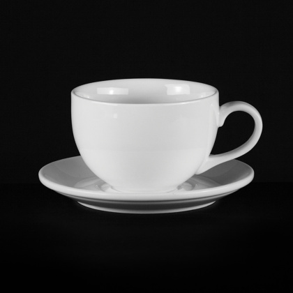 Чайная пара ШОКО «Chan Wave» 300 мл - интернет-магазин КленМаркет.ру