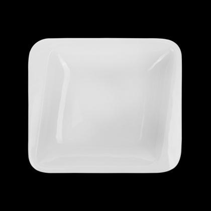 Тарелка глубокая квадратная «Sam&Squito» 175 мм - интернет-магазин КленМаркет.ру