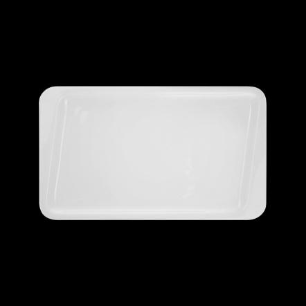 Блюдо прямоугольное «Sam&Squito» 250х150 мм