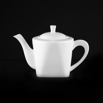Чайник заварочный квадратный «Sam&Squito» 950 мл - интернет-магазин КленМаркет.ру
