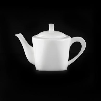 Чайник заварочный квадратный «Sam&Squito» 500 мл - интернет-магазин КленМаркет.ру