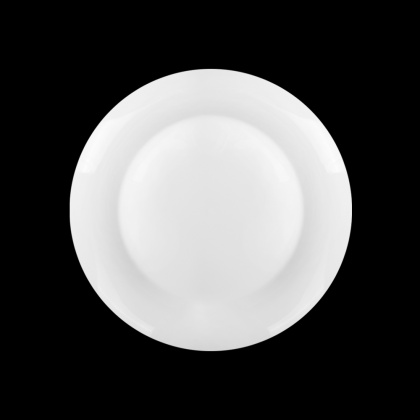 Тарелка мелкая с полями «Sam&Squito» 175 мм - интернет-магазин КленМаркет.ру
