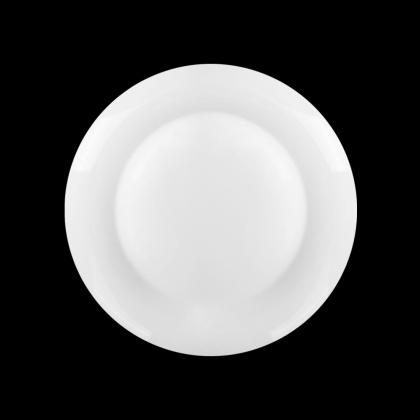 Тарелка мелкая с полями «Sam&Squito» 215 мм - интернет-магазин КленМаркет.ру