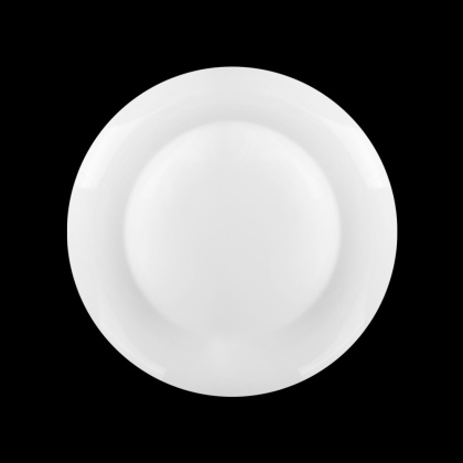 Тарелка мелкая с полями «Sam&Squito» 240 мм - интернет-магазин КленМаркет.ру