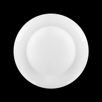 Тарелка мелкая с полями «Sam&Squito» 250 мм - интернет-магазин КленМаркет.ру