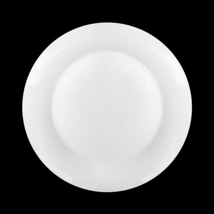 Тарелка мелкая с полями «Sam&Squito» 300 мм
