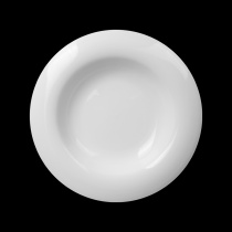 Тарелка глубокая с полями «Sam&Squito» 300 мл