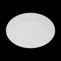 Блюдо овальное «Sam&Squito» 350х250 мм