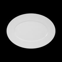 Блюдо овальное «Sam&Squito» 300х220 мм