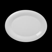 Блюдо с полями «Sam&Squito» 300х250 мм