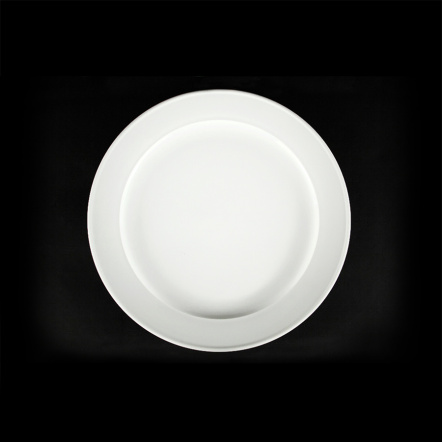 Тарелка мелкая с утолщенным краем «CaBaRe» 200 мм