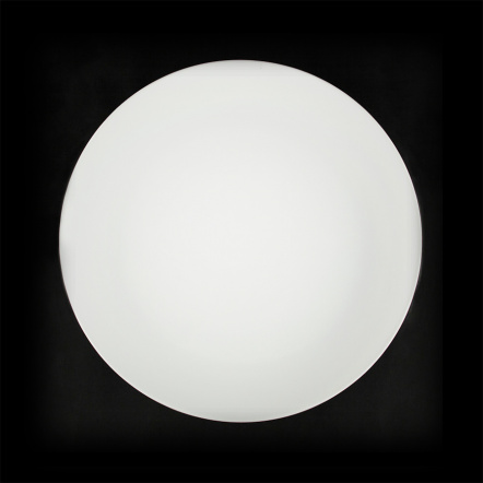 Тарелка без бортов «CaBaRe» 350 мм